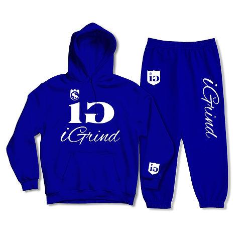 iGrind Youth Classic Sweatsuit