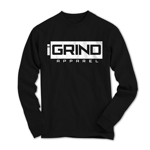"Youth iGrind ""Bx"" Long Sleeve T-shirt"