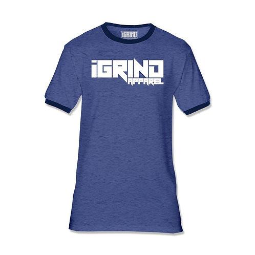 """iGrind """"VG"""" T-shirt"""