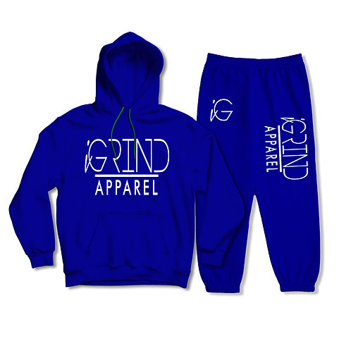 "iGrind Youth ""Simple"" Sweatsuit"