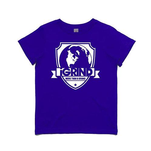 """iGrind Toddler """"MTAB"""" T-shirt"""