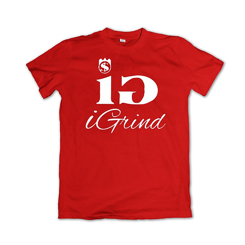 "iGrind Youth ""Classic"" T-shirt"
