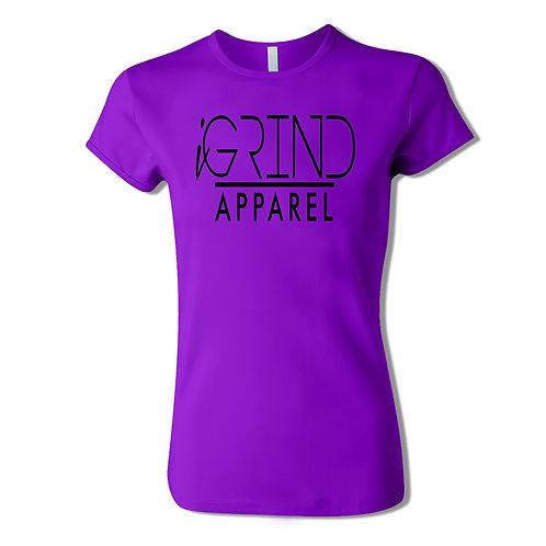 iGrind Workout Drifit