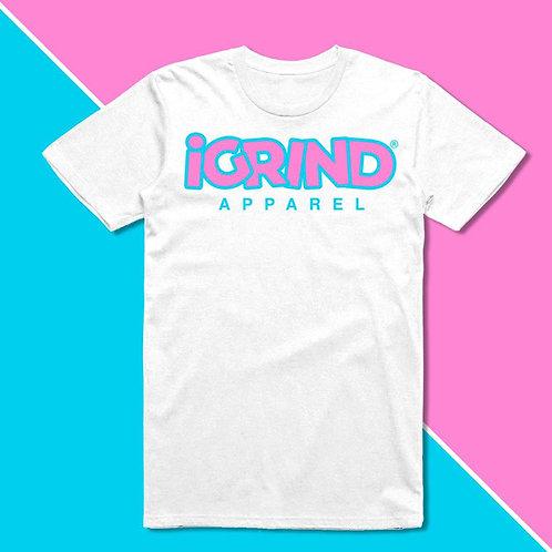 "iGrind ""Miami"" T-shirt"