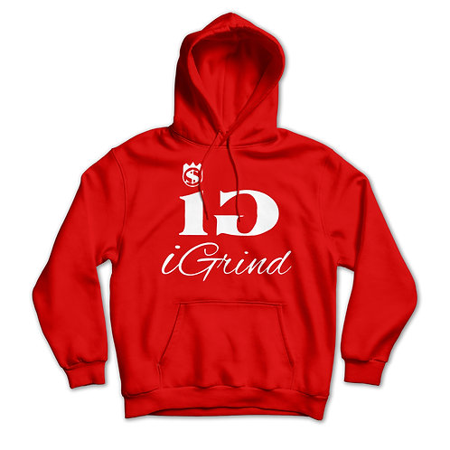 iGrind Youth Classic Hoodies