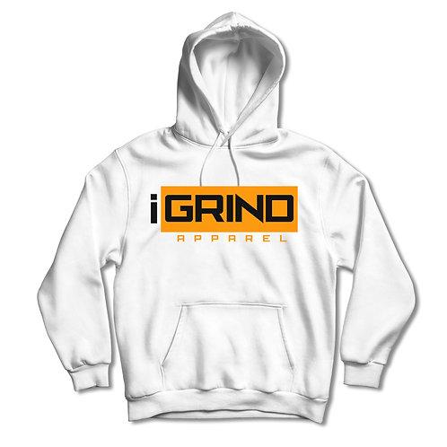 """iGrind """"Neon"""" Hoodie"""