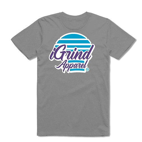 "iGrind ""Flash"" T-shirt"