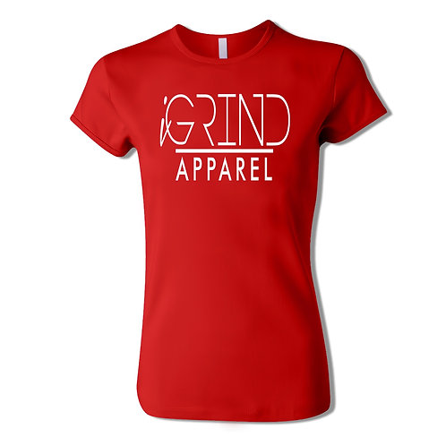"iGrind Fitted ""Simple"" T-shirt"