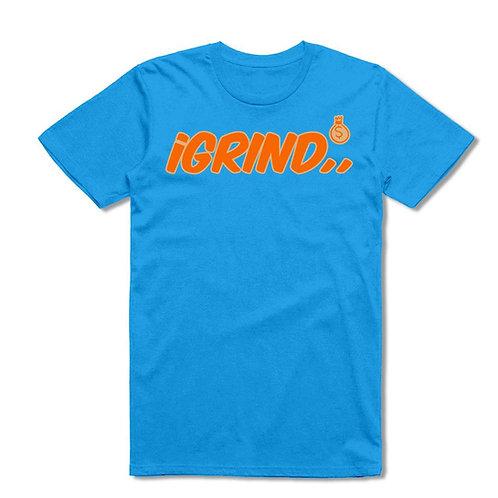 """iGrind """"Designer"""" T-shirt"""