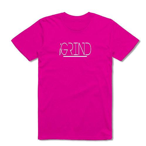 """iGrind """"SP"""" T-shirt"""
