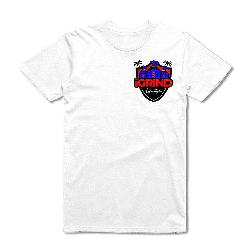 iGrind Lifestyle T-shirt