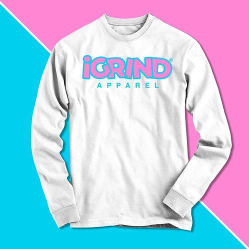 "iGrind ""Miami"" LS T-shirt"