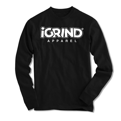 "iGrind ""Varsity"" LS T-shirt Collection"