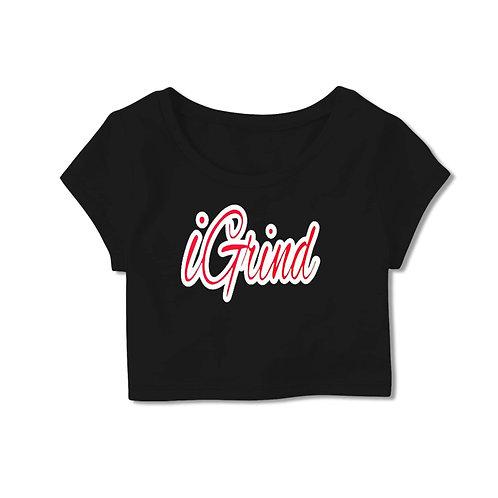 iGrind Crop Top