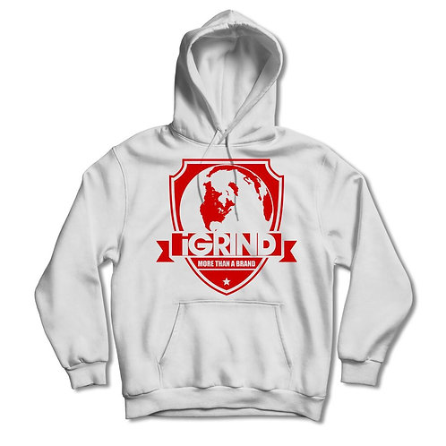 iGrind Toddler More Than A Brand Hoodie