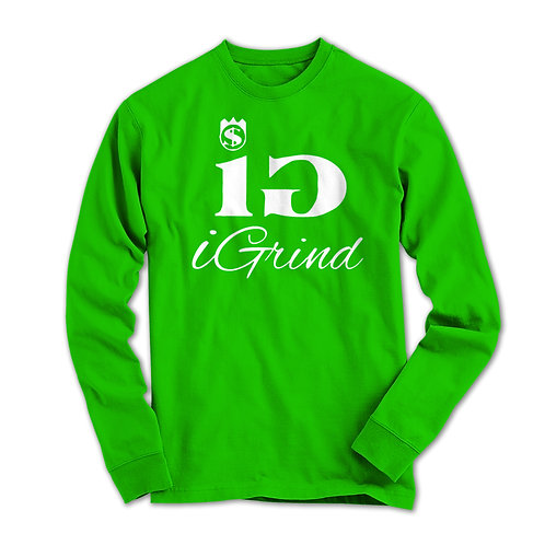 iGrind Classic Toddler Long Sleeve