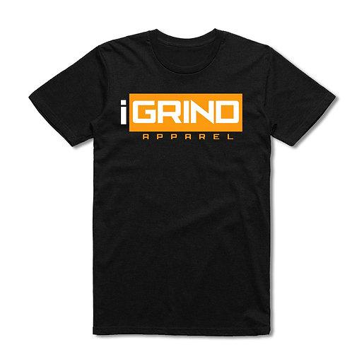 "iGrind ""Neon"" T-shirt"