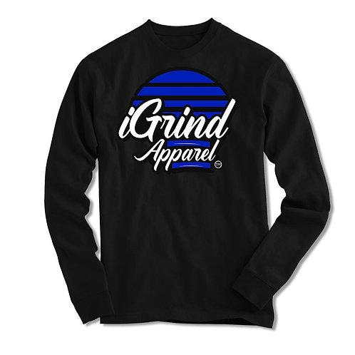 """iGrind """"Flash"""" Long Sleeve T-shirt"""