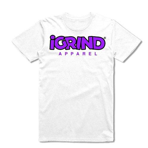 """iGrind """"White Grape"""" T-shirt"""