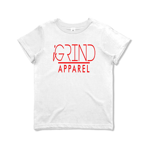 "iGrind Youth ""Simple"" T-shirt"