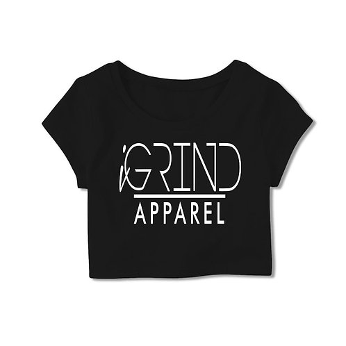 iGrind Simple Crop