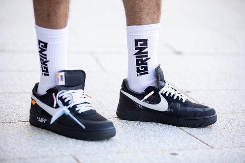 iGrind Socks