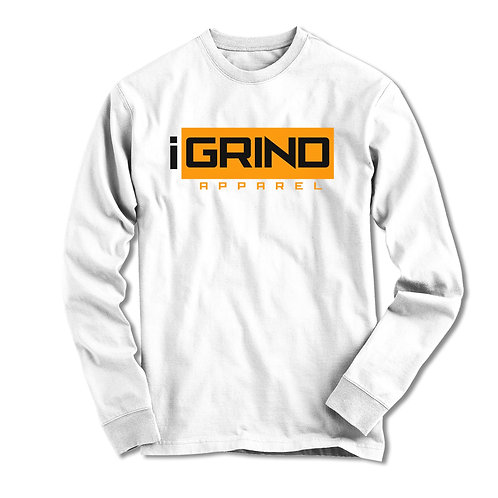 "iGrind ""Neon"" Long Sleeve T-shirt"