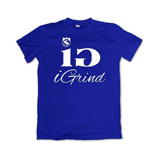 """iGrind """"Classic"""" T-shirt"""