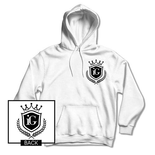 "iGrind ""Crown"" Collection Hoodie"