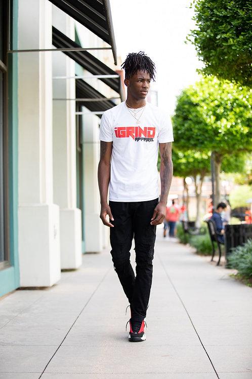 "iGrind ""AP"" T-shirt"