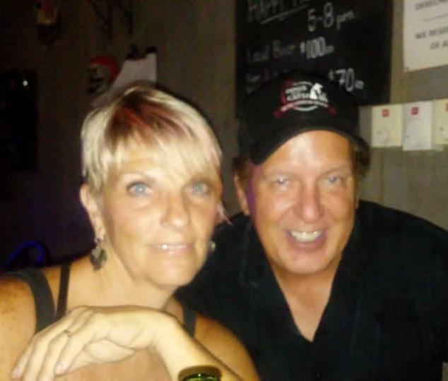 Mark and Debbie Diekman