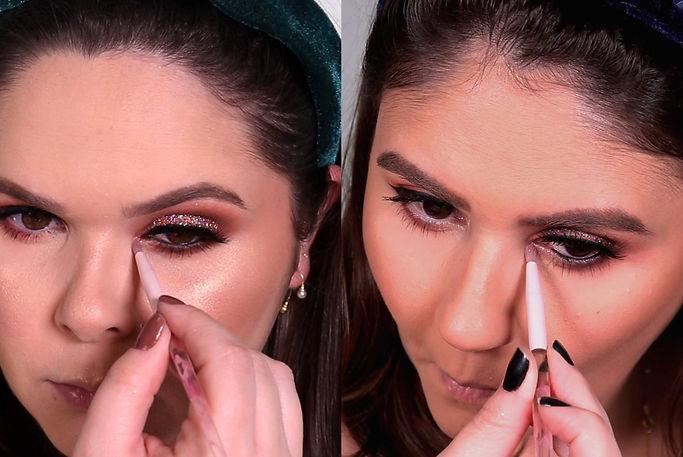 automaquiagem tutorial maquiagem curso o