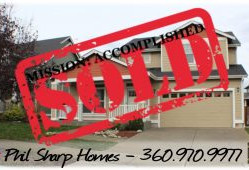 SOLD | 15414 Callie Ave SE, Yelm