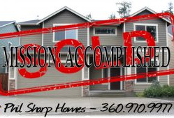 SOLD | 17312 20th Ave E, Spanaway