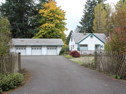 SOLD | 3841 Baker Ames Rd NE, Olympia