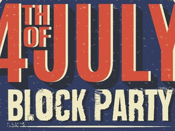 Planning A Fun Fourth Of July Block Party