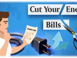 10 Tips to Cut Your Energy Bills