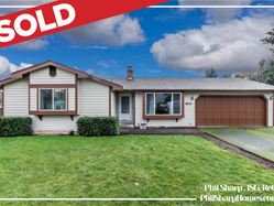 SOLD | 4614 219th St Ct E, Spanaway, WA