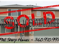 SOLD | 15336 Chad Dr SE, Yelm