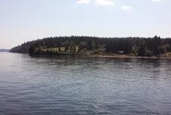 Anderson Island, Washington