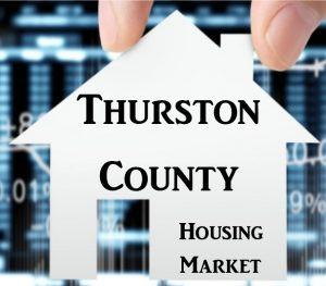 Thurston County Housing Market
