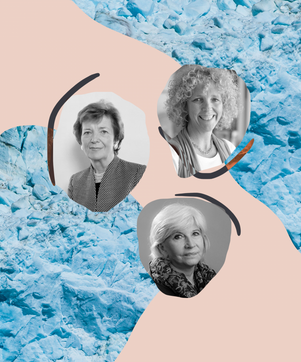 Refinery29: Three Very Real Wonder Women Leading The Way To Climate Justice