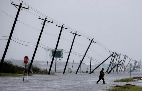Thomson Reuters: How can We Best Communicate the Impacts of Climate Change
