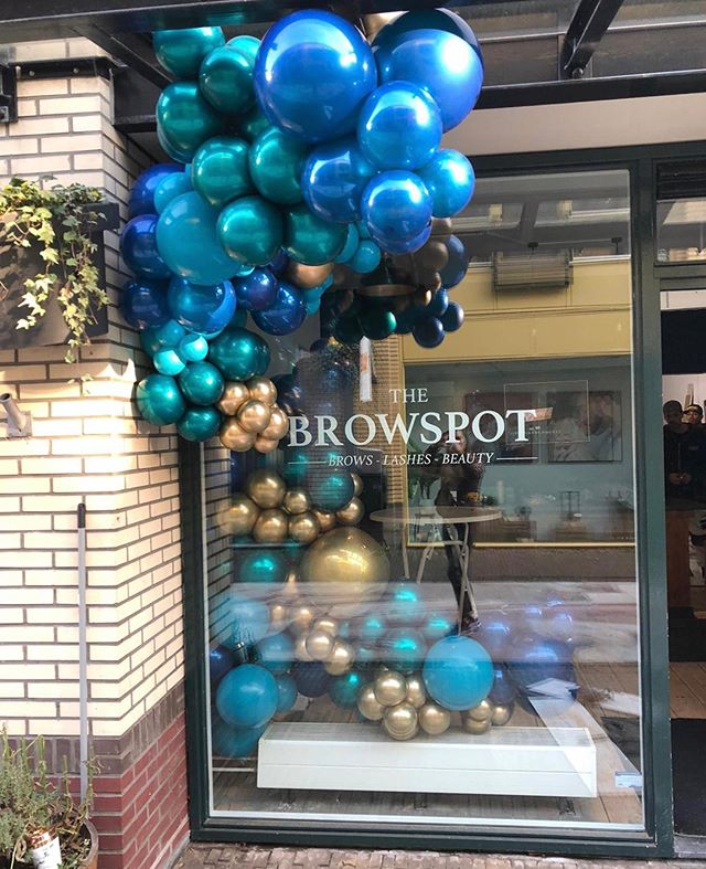 The Browspot Amersfoort