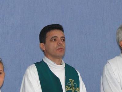 Nomina di P. Valmir Vieira Cardoso come Maestro dei Novizi