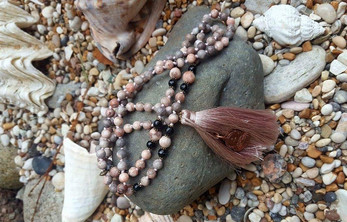 The Overcoming Mala