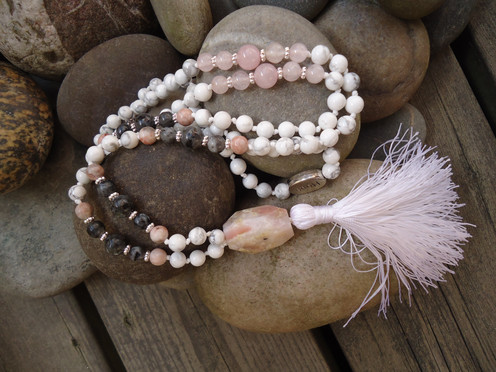 The Light Love Mala