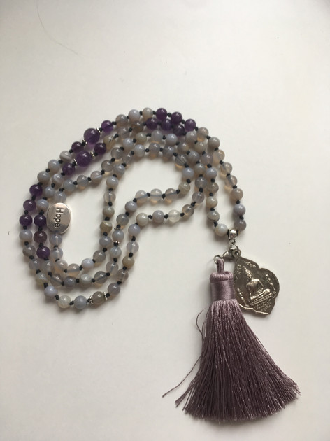 The Soothing Mala