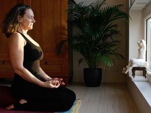 Stresshantering & yoga