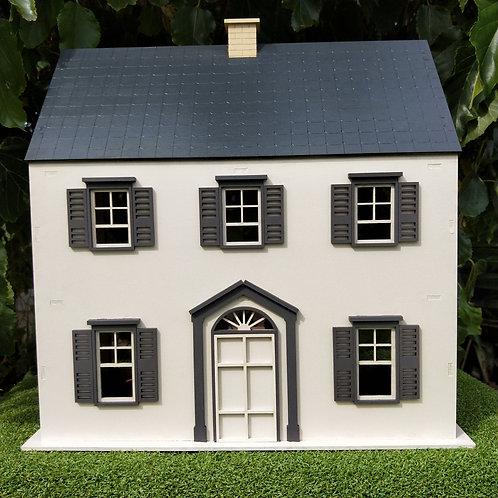 Princess Series 'Judy Garland' Wooden DIY Dollhouse Kit.